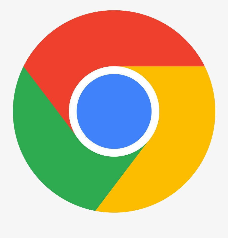 Vector Logo Google Chrome Clipart , Png Download - Google Chrome Logo Png, Transparent Clipart