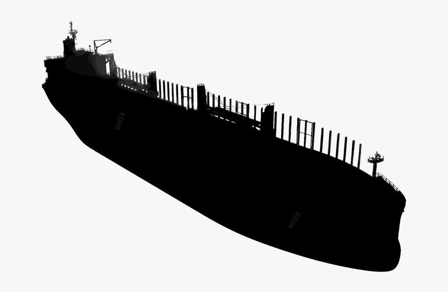 Transparent War Ship Clipart, War Ship Png Image - Container Ship, Transparent Clipart