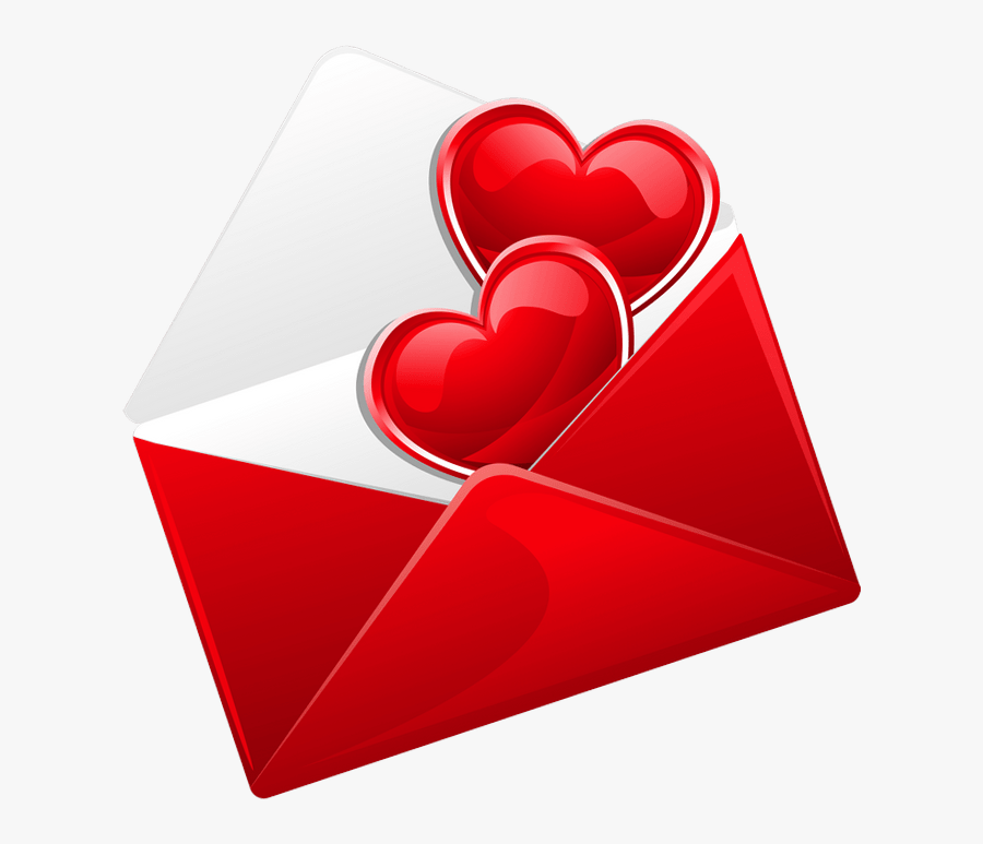 Day,clip Art,material - Love Letter Png, Transparent Clipart