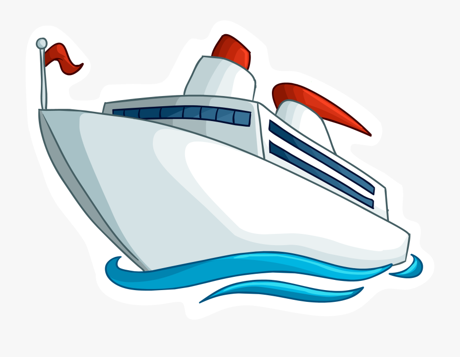 Cruise Ship Clipart Clipart Best - Transparent Background Cruise Ship Clipart, Transparent Clipart