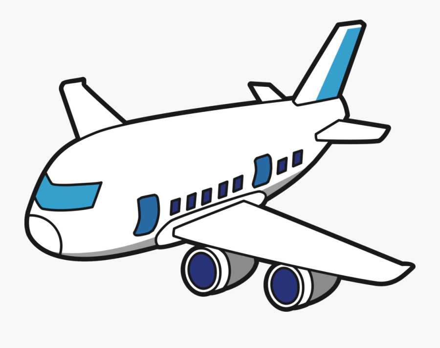 Airplane 飛行機 イラスト フリー 素材 Free Transparent Clipart Clipartkey