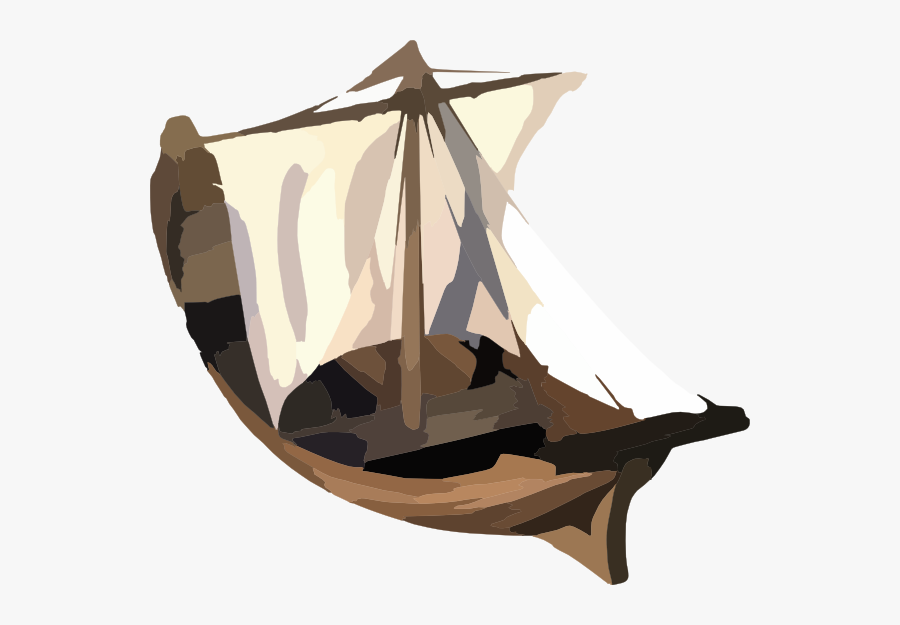 Old Fishing Boat Clipart Free Transparent Clipart Clipartkey