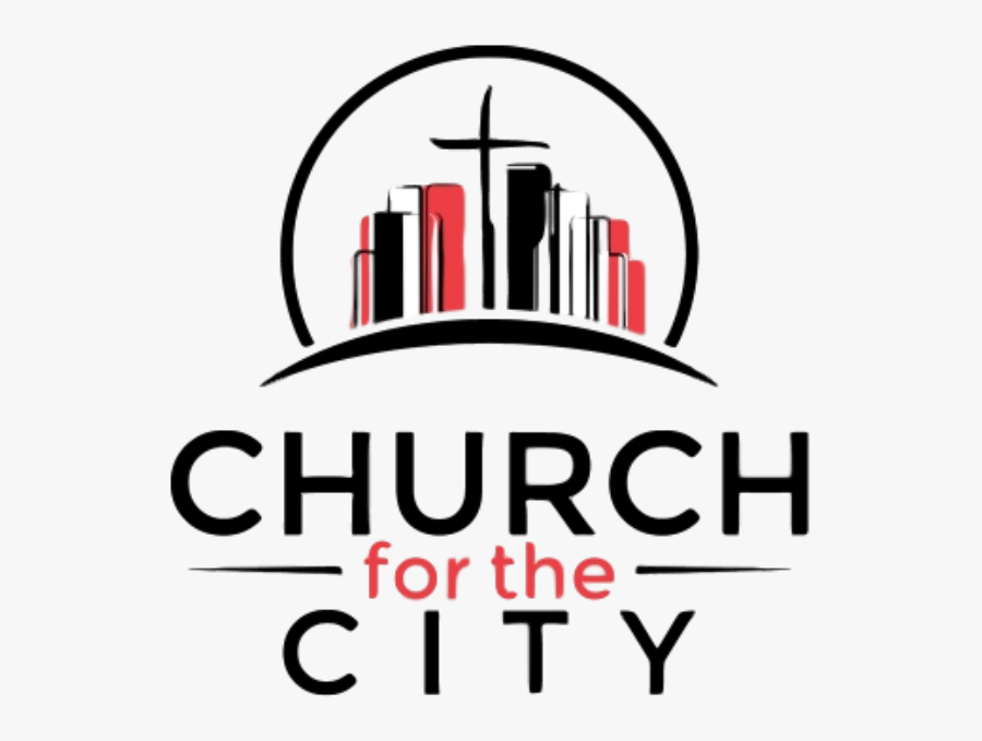 Church For The City Clipart , Png Download - Church For The City, Transparent Clipart