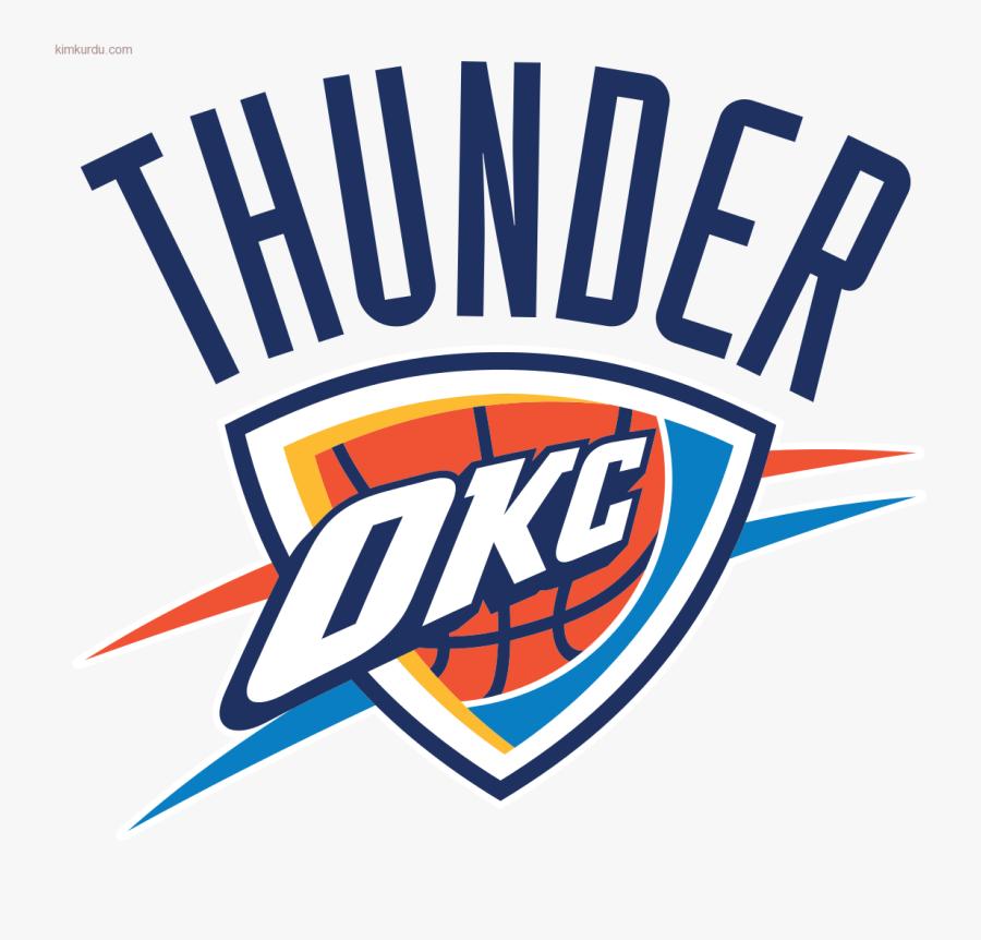 Oklahoma City Thunderu0027ın - Oklahoma City Thunder, Transparent Clipart
