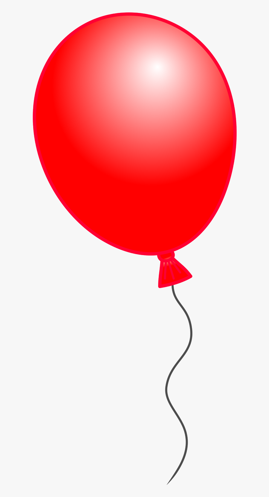 Balloon Clip Art - Balloon Clipart, Transparent Clipart