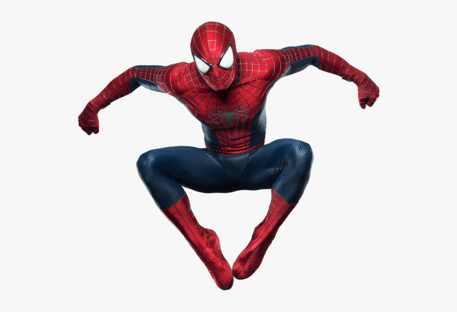 The Amazing Spider Man 2 Png - Amazing Spider Man 2 Spiderman, Transparent Clipart