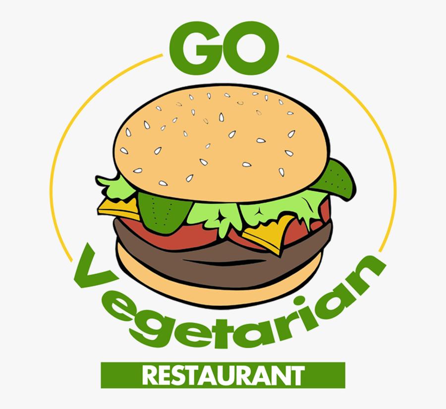 Pin Breakfast Sandwich Clipart - Clip Art Burger Png, Transparent Clipart