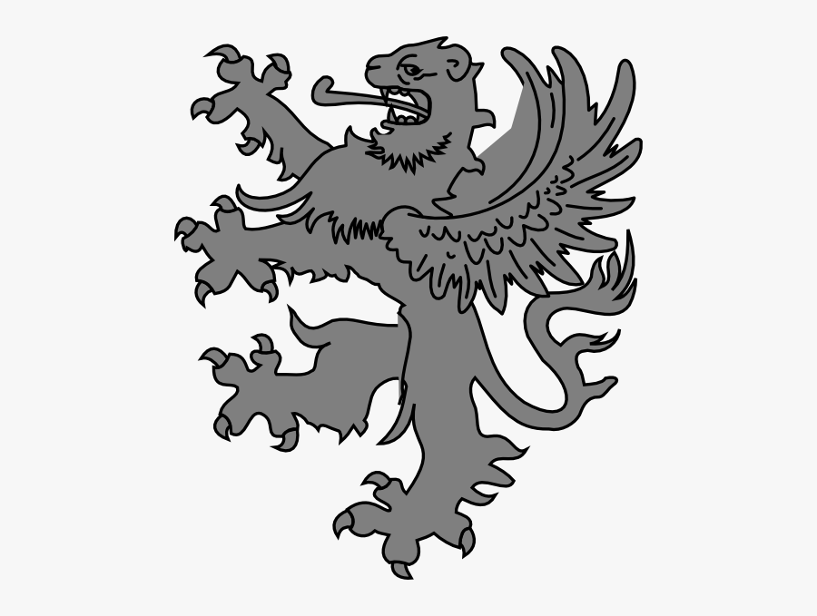 Giessen Coat Of Arms, Transparent Clipart