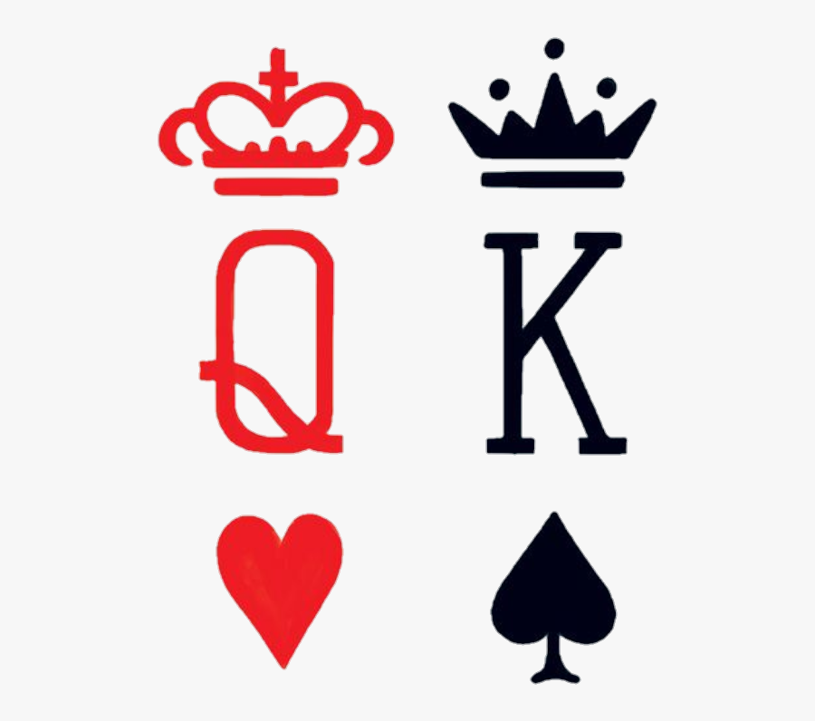 Tattoo Queen Crown Drawing King Hq Image Free Png - King And Queen Crown Drawing, Transparent Clipart