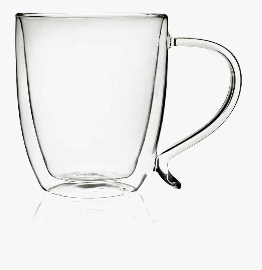 Glass Cup Drawing At Getdrawings - Clear Mug Transparent Background, Transparent Clipart