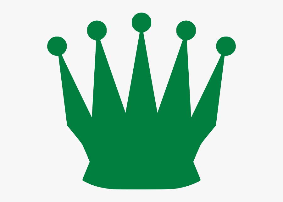 Transparent Crown Clip Art - Chess Pieces Queen Png, Transparent Clipart