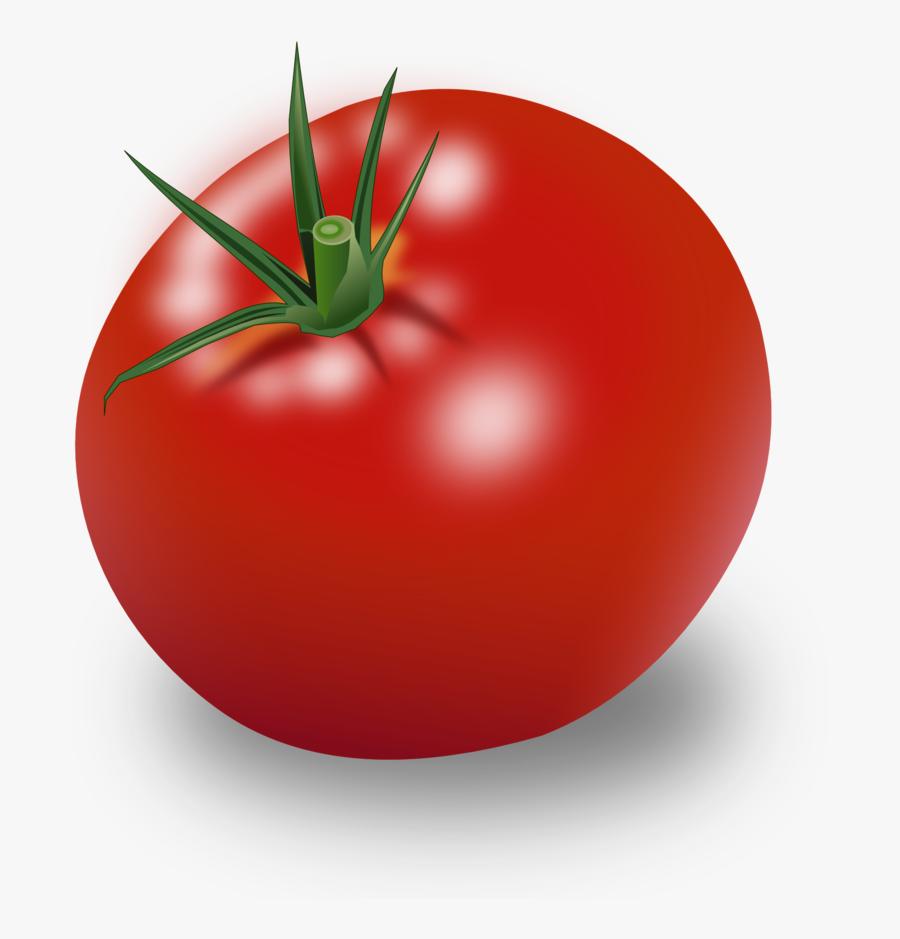 Tomato Clipart, Transparent Clipart