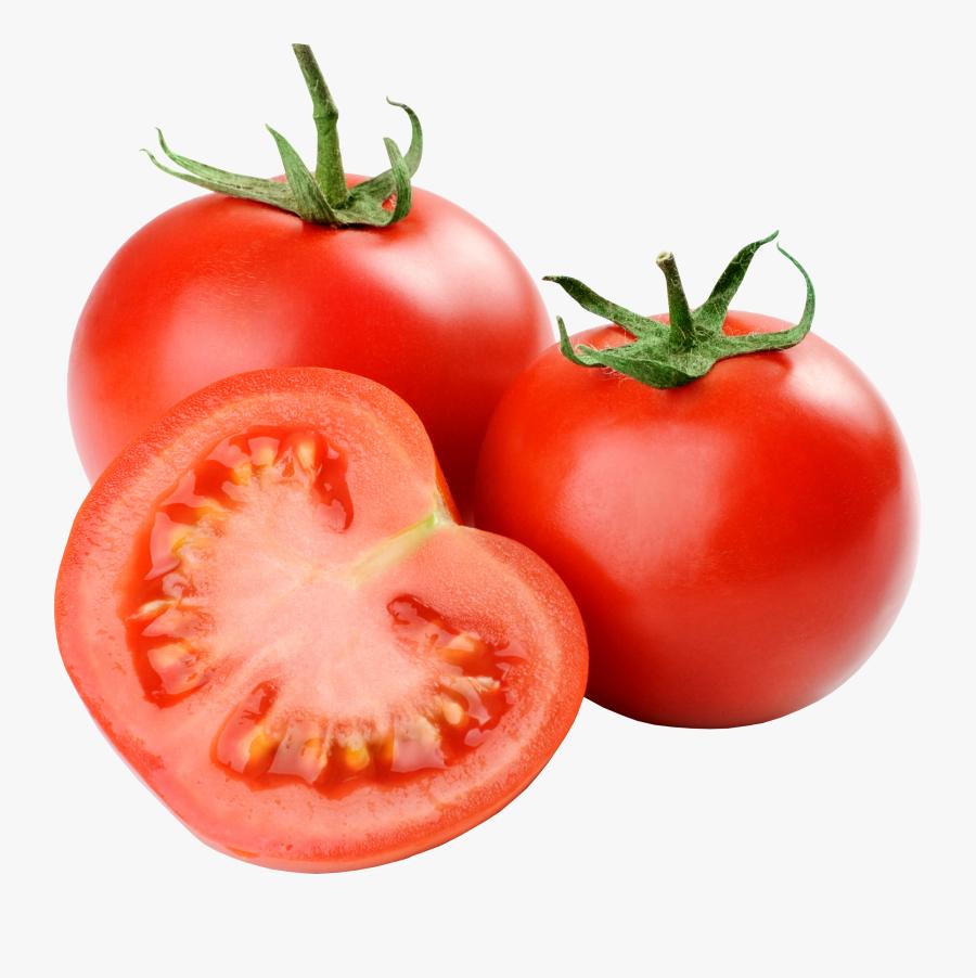 Transparent Tomato Clipart - Tomato Png, Transparent Clipart