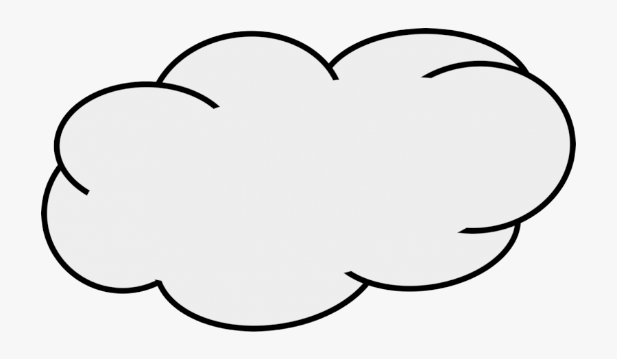 Cloud Grey Clipart Smoke Transparent Png Cartoon Grey Cloud Png Free Transparent Clipart Clipartkey