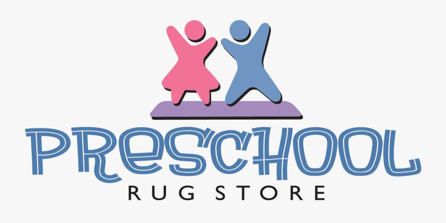 Preschool Rug Clipart Abc Dots School Rug Kidcarpetcom - Preschool Christian Rugs, Transparent Clipart
