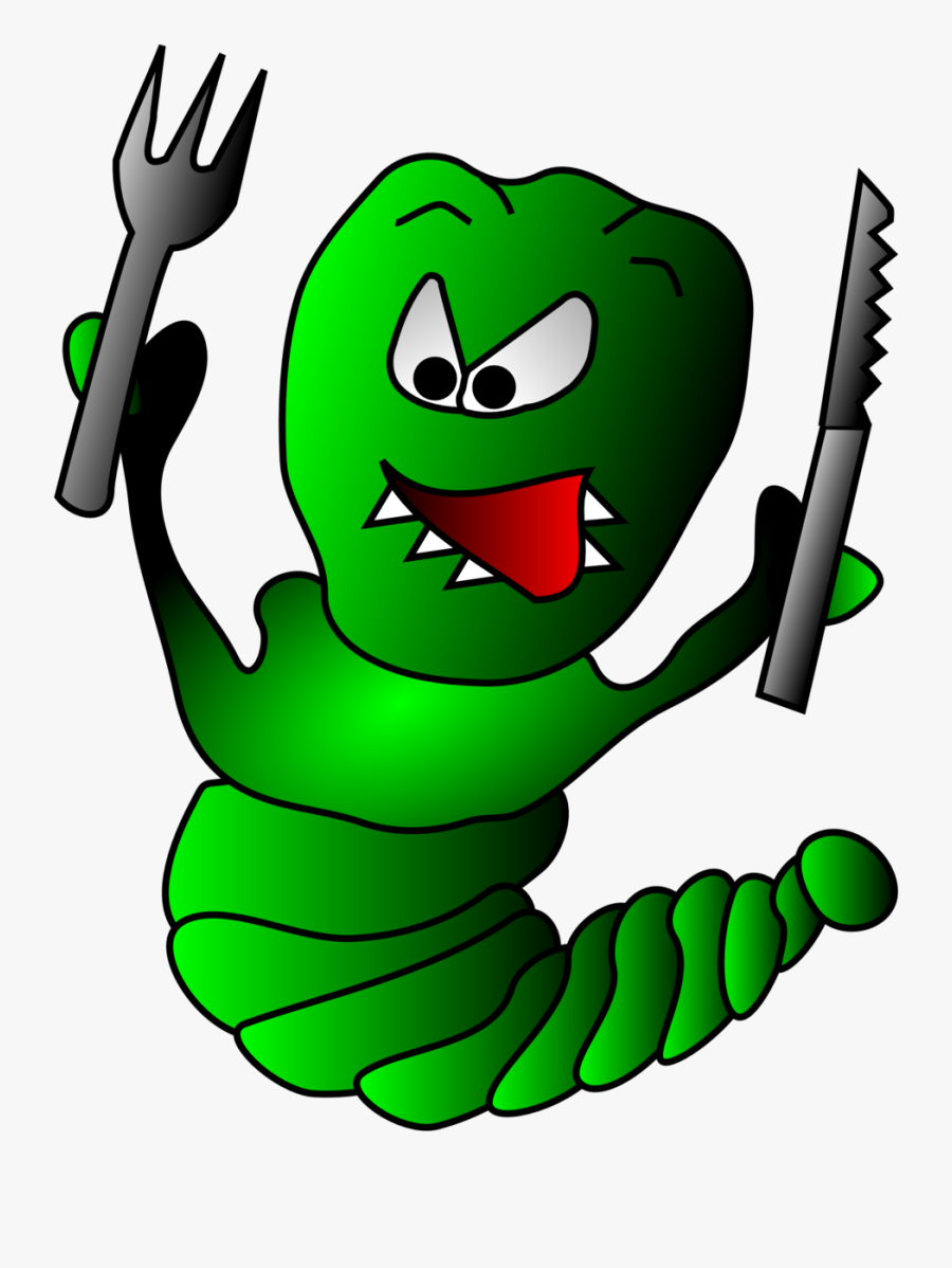 Caterpillar - Caterpillar Clip Art, Transparent Clipart