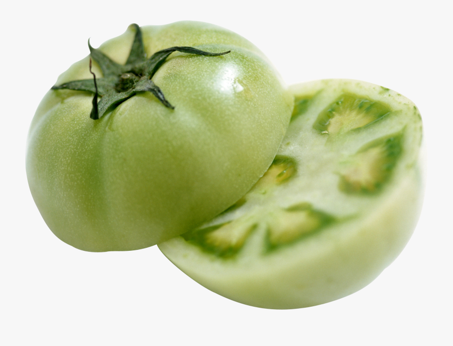 Green Tomatoes Clip Art, Transparent Clipart