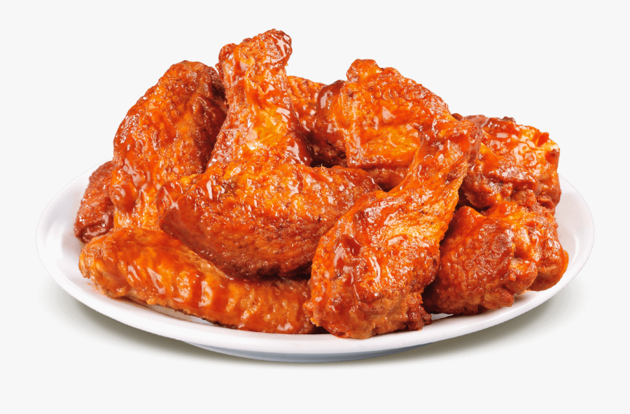 Nugget Wings Braised Barbecue Chicken Buffalo Wing - Hot Chicken Wings Png, Transparent Clipart