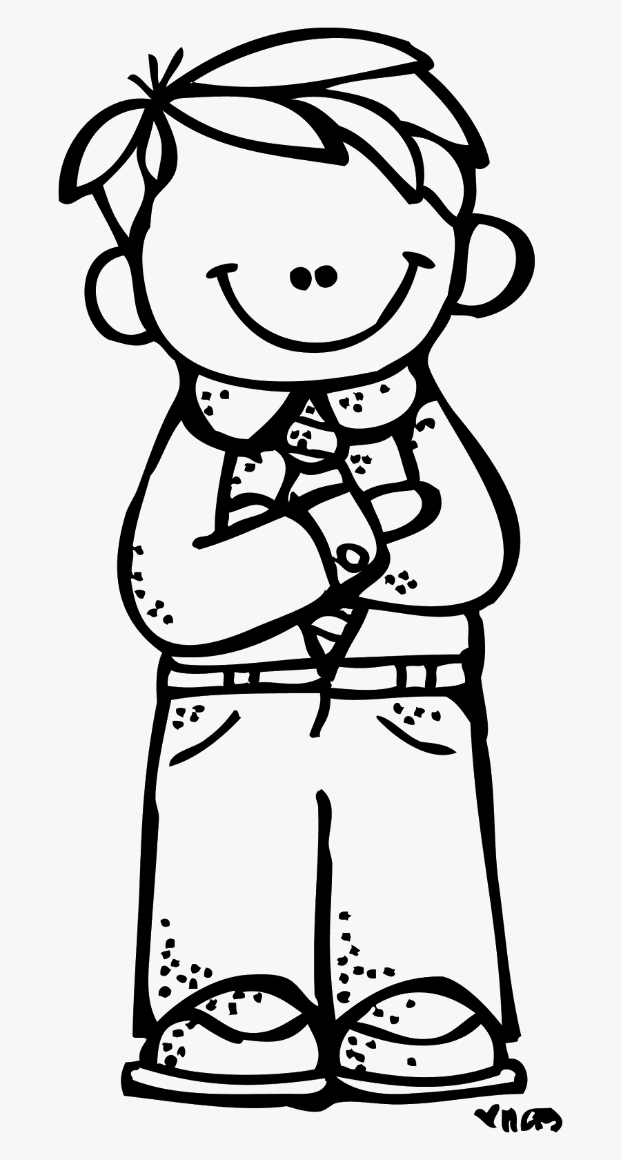 Clip Art Sacrament Lds Clipart - Melonheadz Boy Clipart Black And White, Transparent Clipart