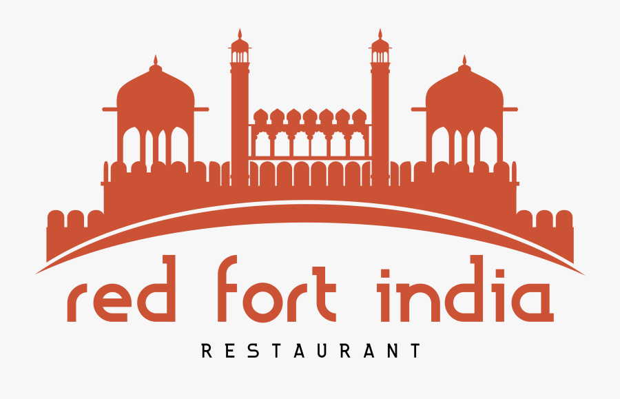 Fort Indian Free On Dumielauxepices Net - 15 August Independence Day Png, Transparent Clipart