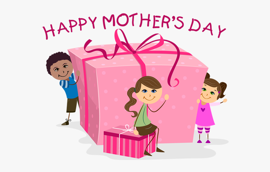 Mothers Day Clipart Png, Transparent Clipart