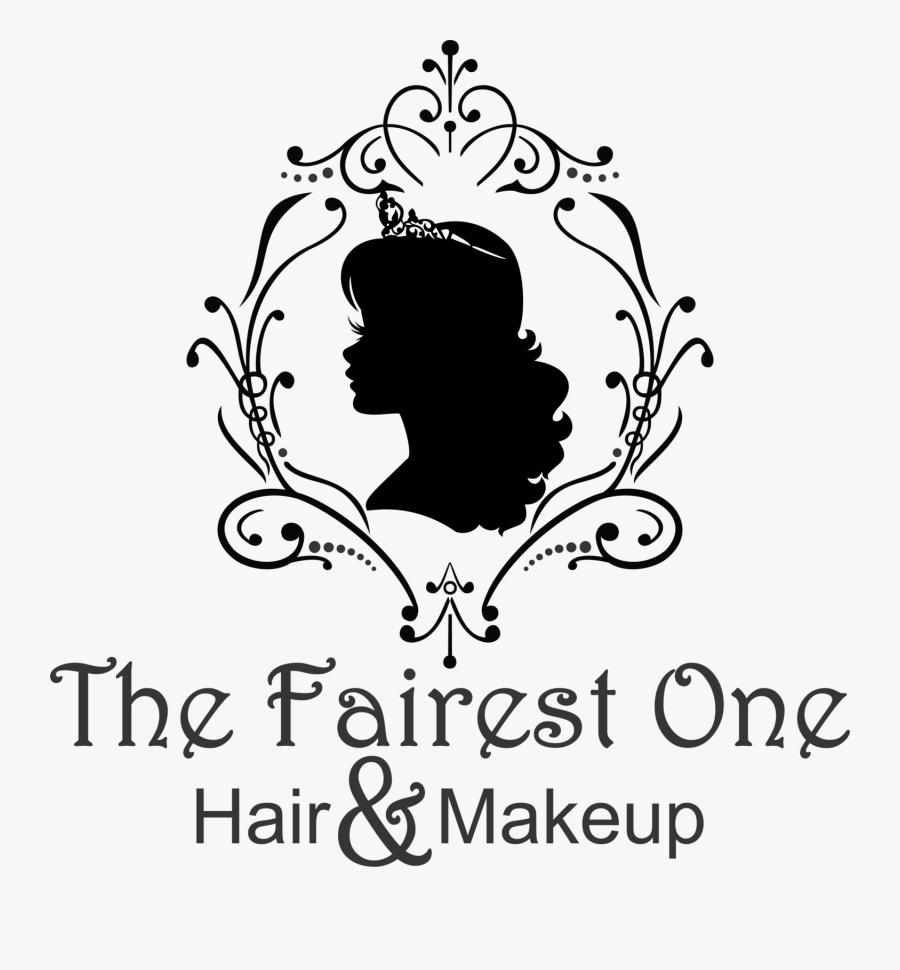 Makeup Clipart Hair Nail - Hair And Makeup Company, Transparent Clipart