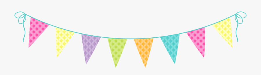Party Clipart Banner - Birthday Party Banner Png, Transparent Clipart