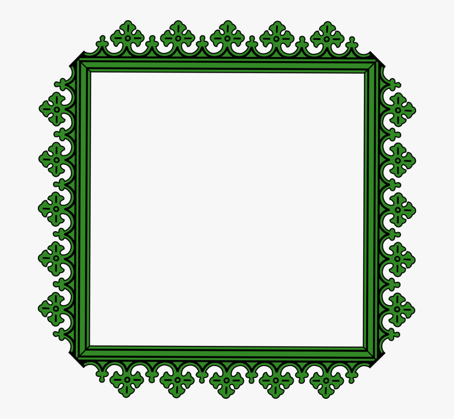 """Picture Frames Computer Icons Gift Mother""""s Day Flower - Picture Frame, Transparent Clipart"""