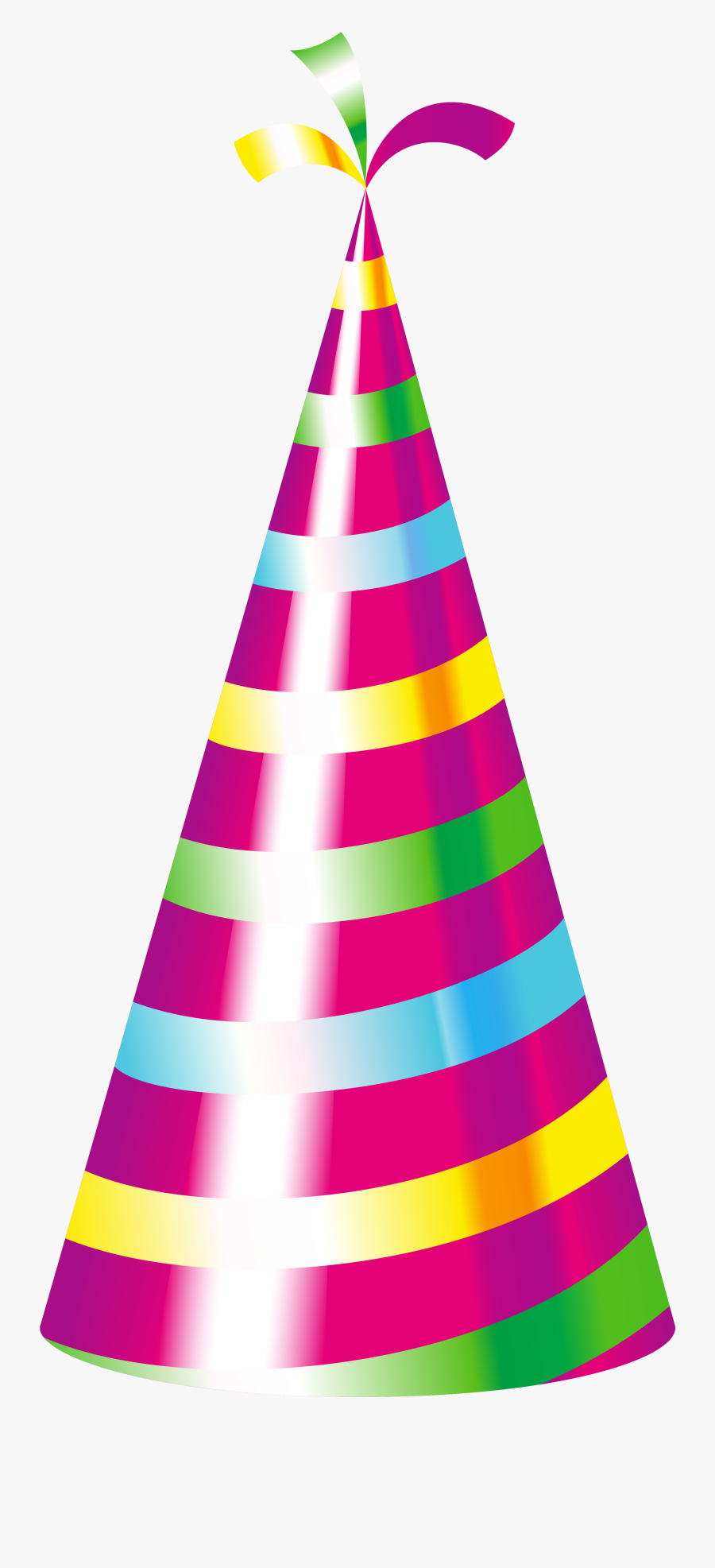 Party Hat Clipart Image Gallery Yopriceville High Quality - Birthday Hat Clipart Png, Transparent Clipart