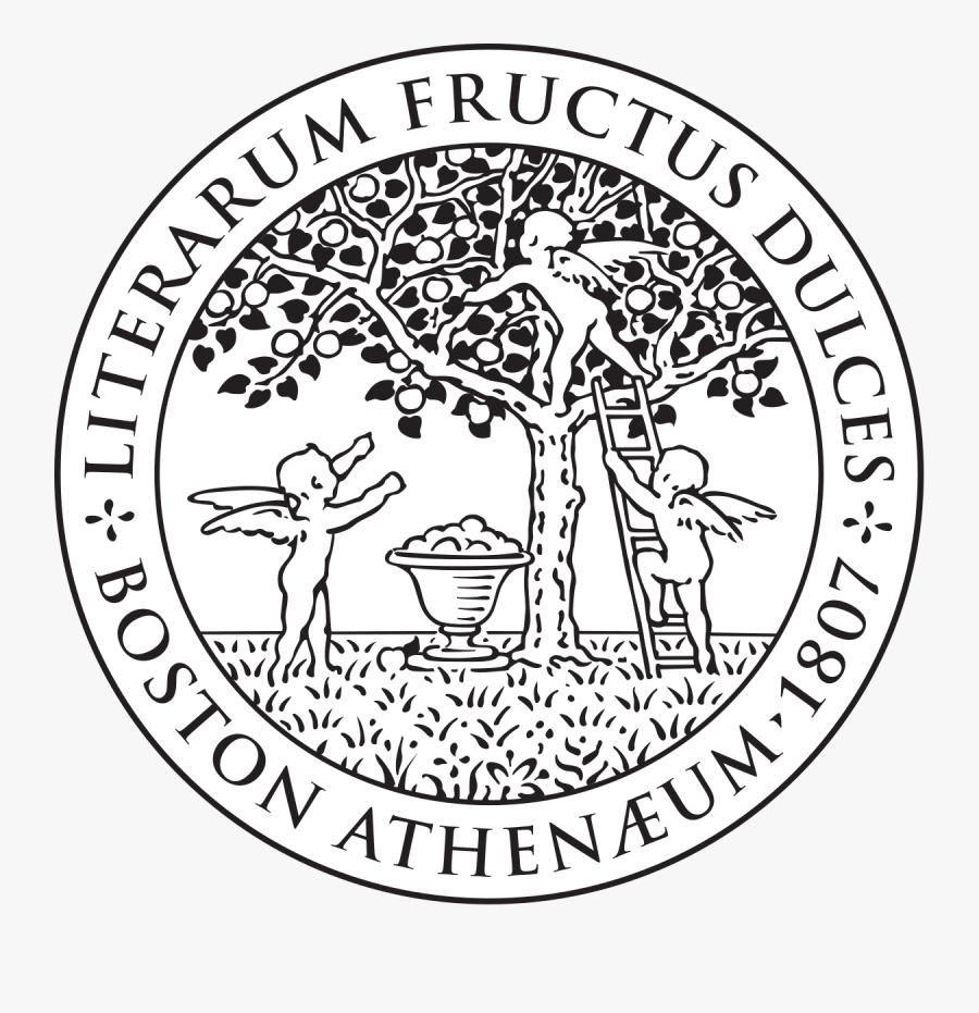 Boston Athenæum, Transparent Clipart