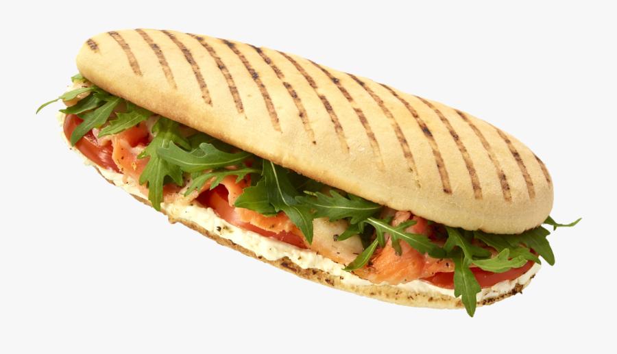 Burger And Png Web - Сэндвич Пнг, Transparent Clipart
