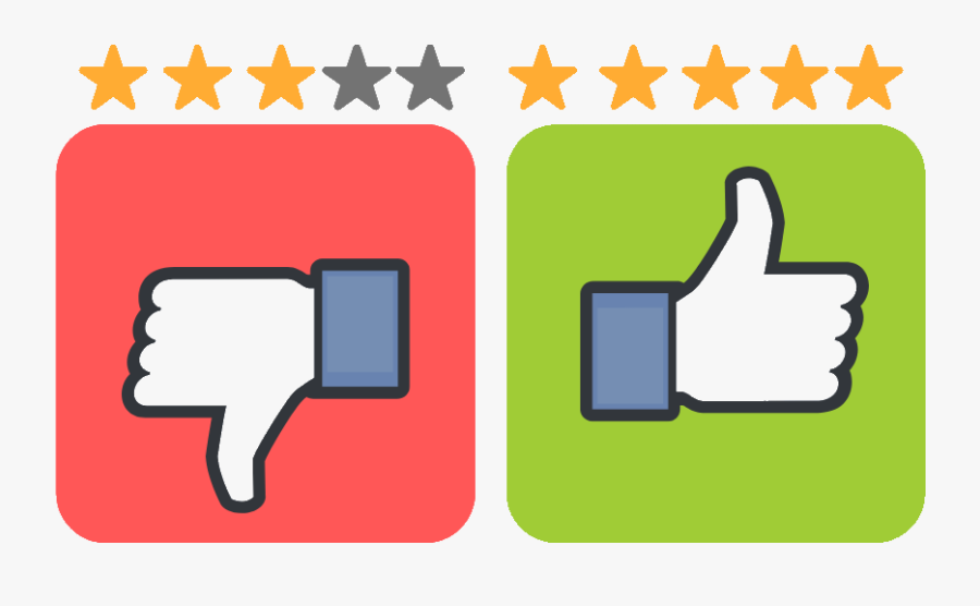 Reputation Management Adformational Media Thumbs Up - 2019 Clearance Sales Summary Facebook, Transparent Clipart