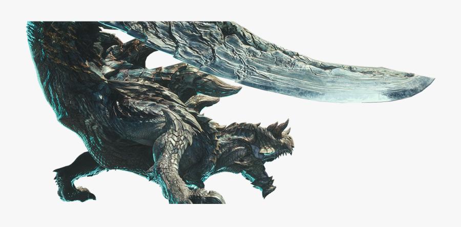 Monster Hunter World Iceborne Monsters, Transparent Clipart