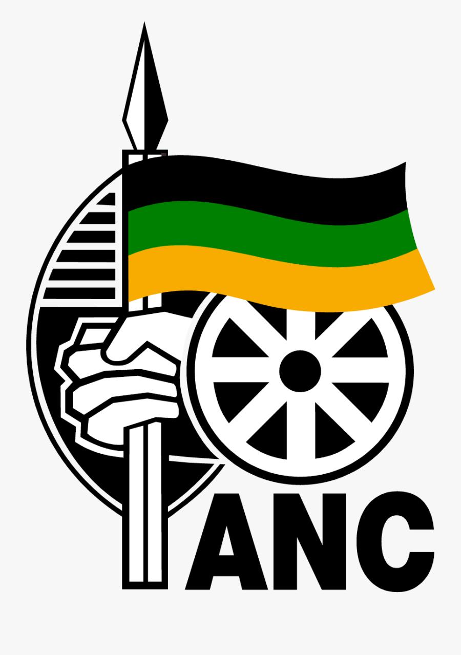 Joe Slovo Branch - Logo African National Congress, Transparent Clipart