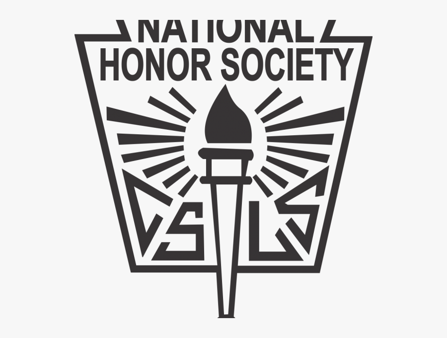 National Honor Society Png, Transparent Clipart