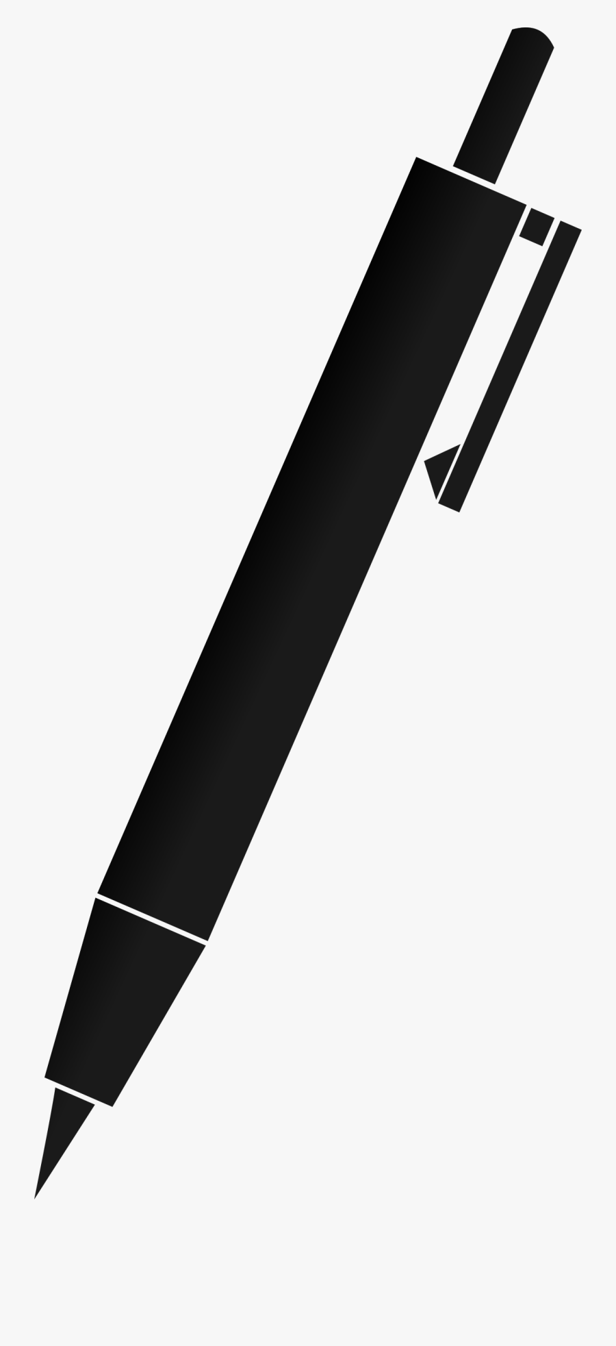 big image png black pen clipart free transparent clipart clipartkey big image png black pen clipart