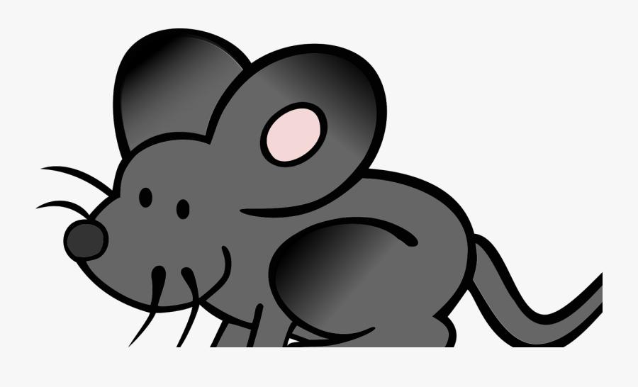Mousetrap Live Stream Youtube - Cartoon Transparent Mouse Png, Transparent Clipart