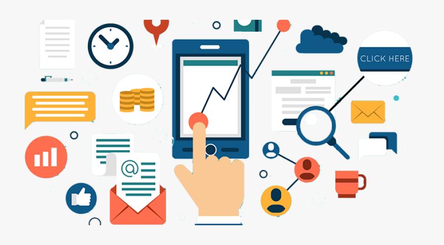 Ilaczen - Social Media Optimization Post, Transparent Clipart