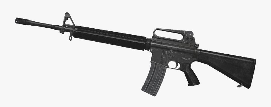 Rifle,machine Gun,air Gun,ranged Weapon,gun Accessory,gun - Ak 47 Airsoft Gas, Transparent Clipart