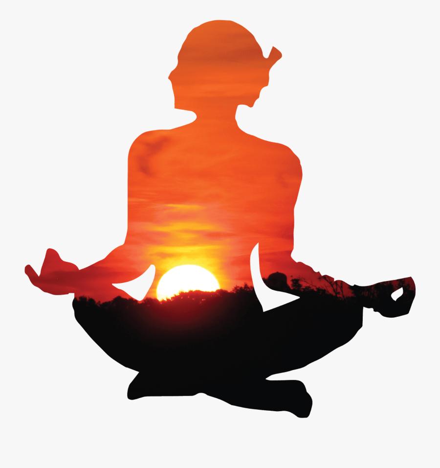 Transparent Background Yoga Clipart, Transparent Clipart