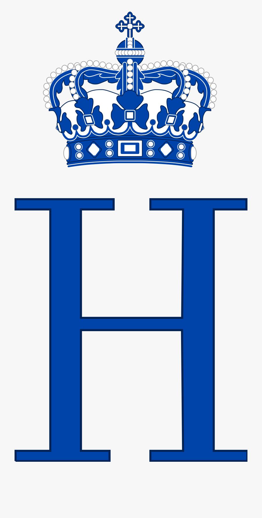Royal Monograms - Royal Monogram, Transparent Clipart