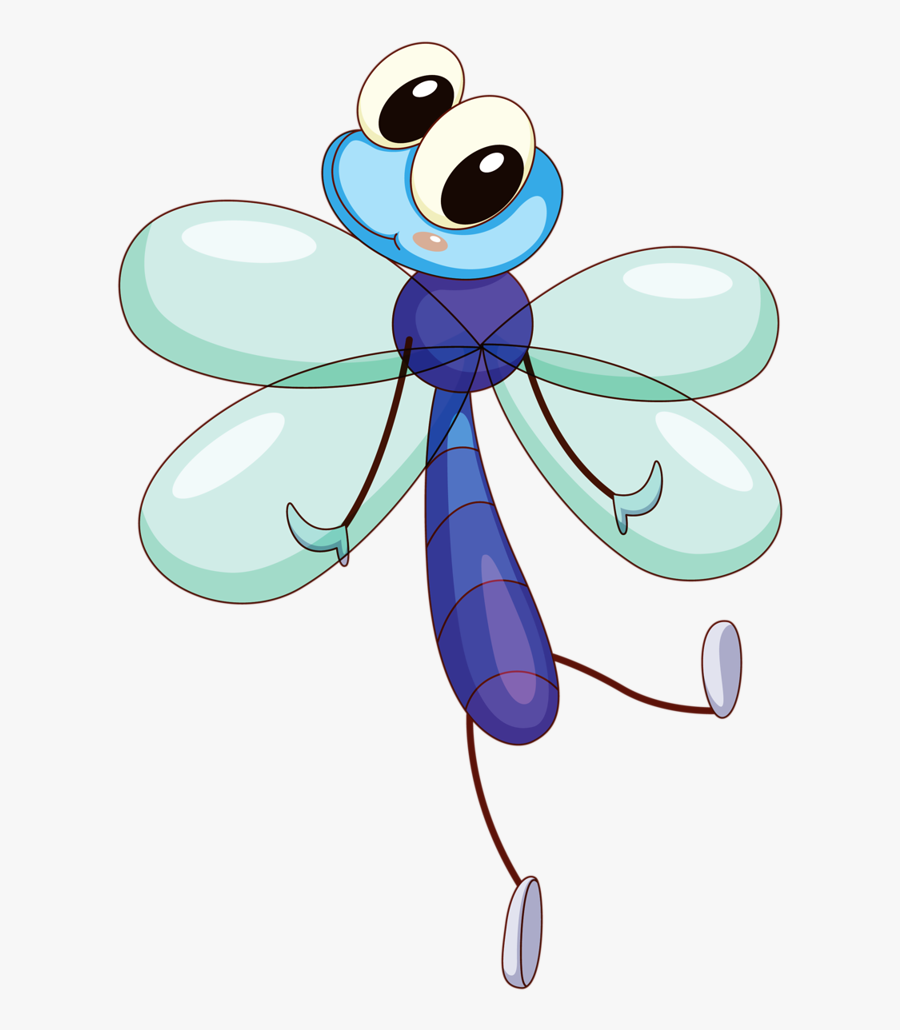 Ϧugs ‿✿⁀ Cute Images, Interior Walls, Flying Insects, - Cartoon Insect, Transparent Clipart
