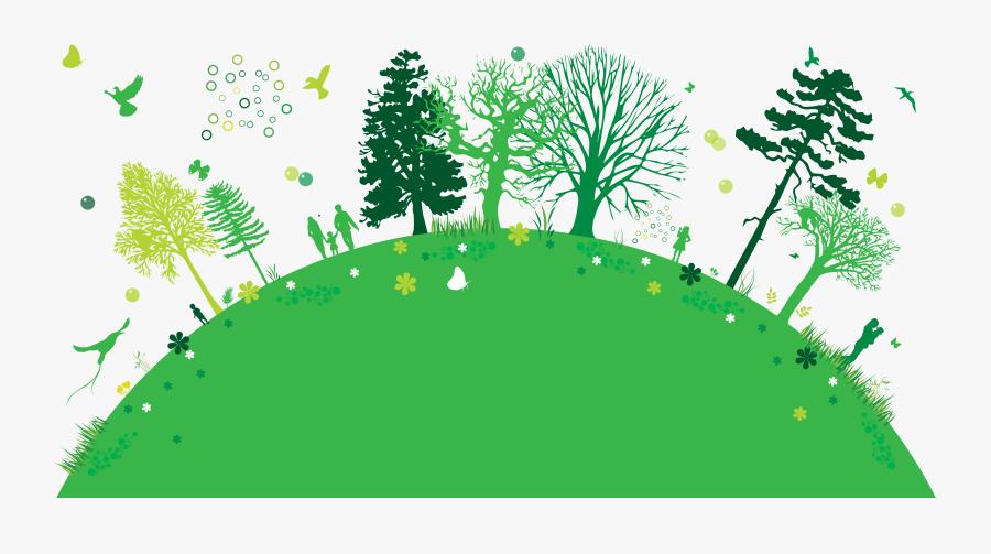 Towards An Imaginal Ecology - Save Earth Go Green, Transparent Clipart