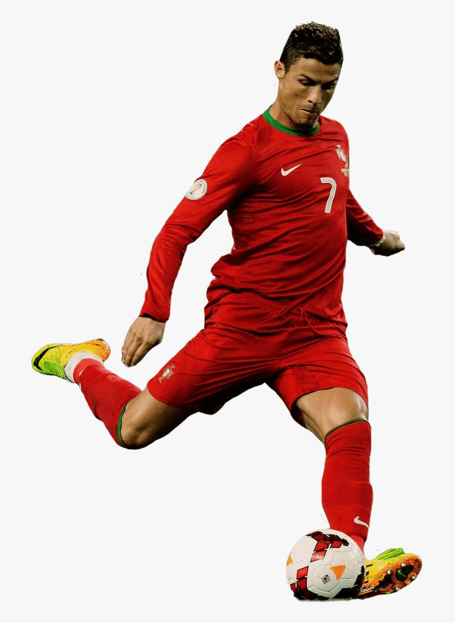 Cristiano Ronaldo Png Portugal Free Transparent Clipart Clipartkey