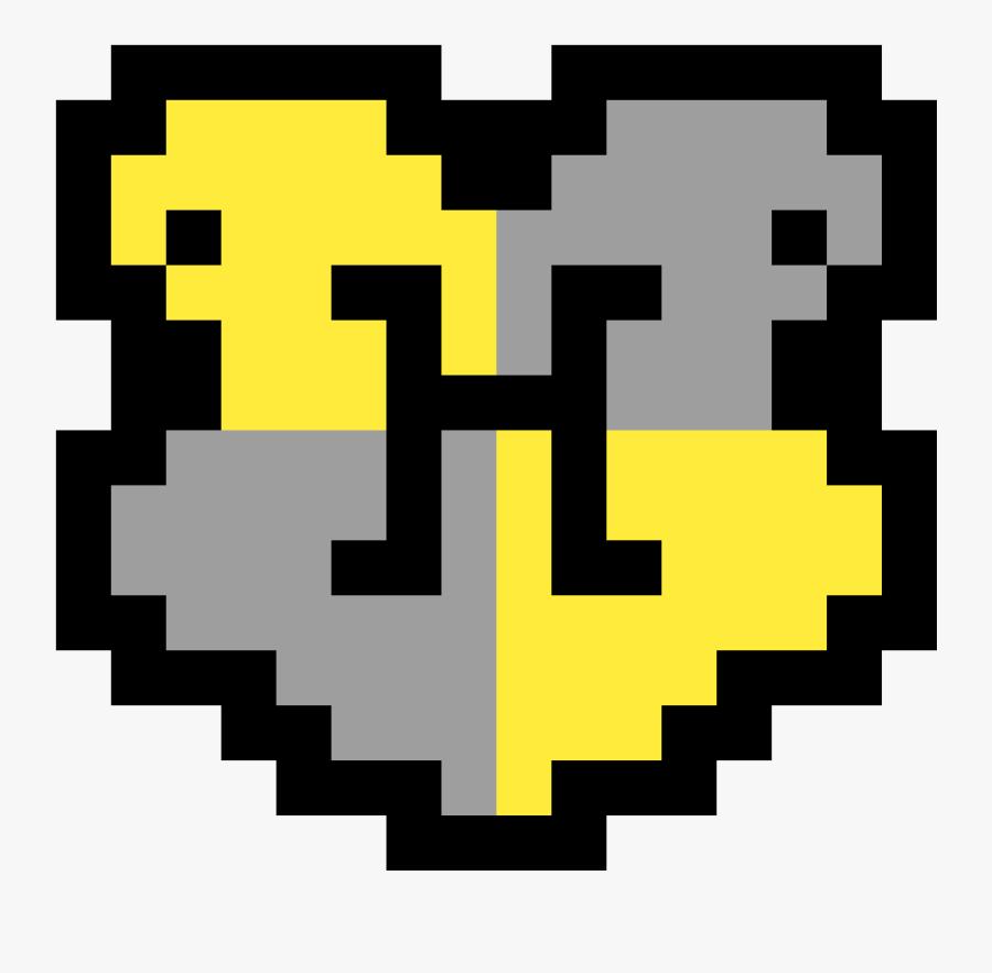 Pixel Art Harry Potter Clipart , Png Download - Pixel Art Harry Potter, Transparent Clipart