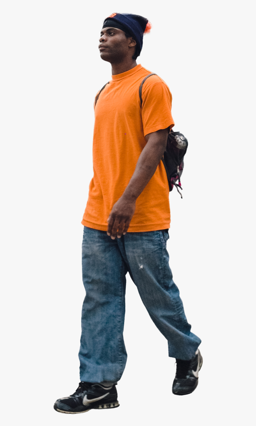 Transparent African People Png - African American People Png, Transparent Clipart