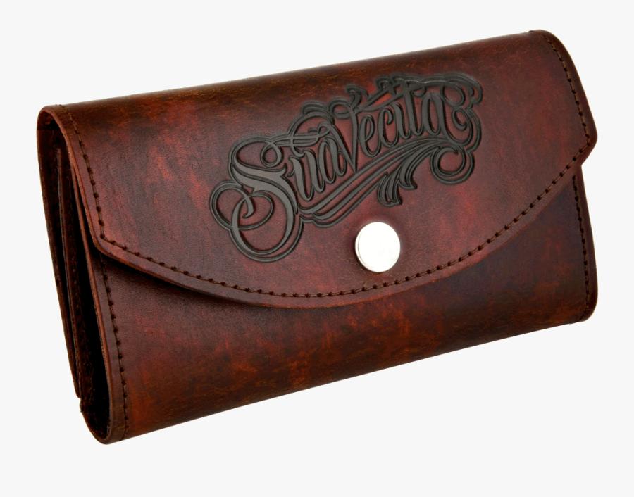 Wallet, Transparent Clipart