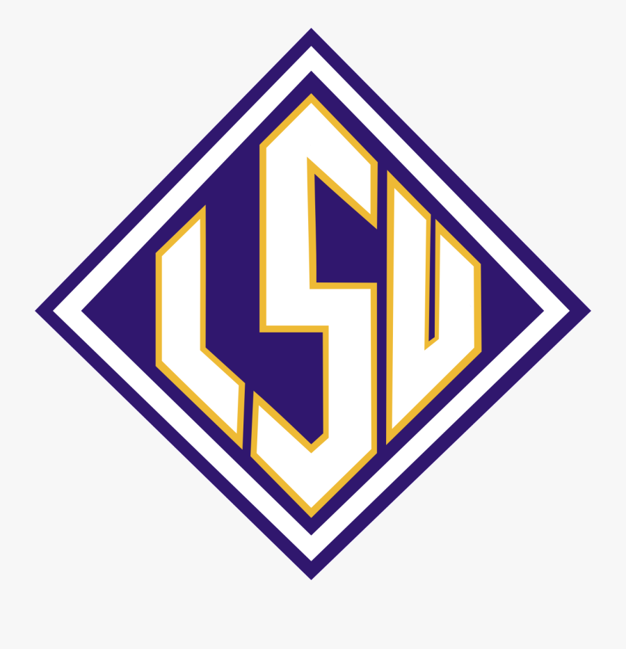 Lsu Tigers Football Louisiana State University Tiger - Lsu Clipart, Transparent Clipart