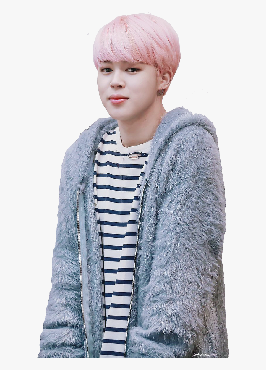 Clip Art Image In Collection By - Jimin Spring Day Outfit, Transparent Clipart