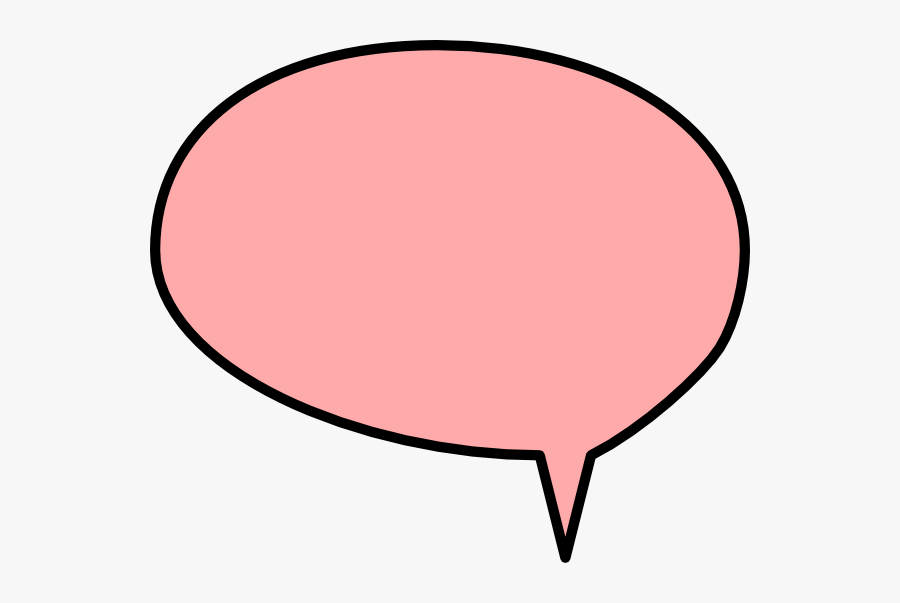 Chat Cliparts - Chat Box Pink Png, Transparent Clipart
